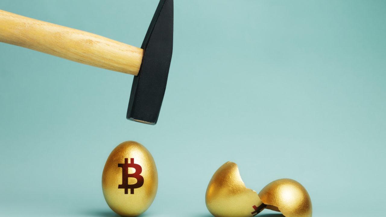 比特幣投資新手必知的5大誤區!
