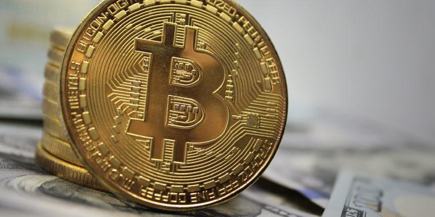 8個加密貨幣交易所的錢包持有近100億美元的比特幣