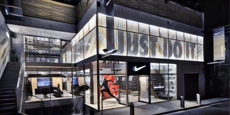 Nike 獲美國專利,將球鞋代幣化於以太坊區塊鏈