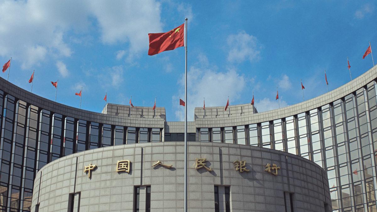 中國央行虛擬貨幣於深圳、蘇州進行測試