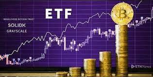 比特幣ETF
