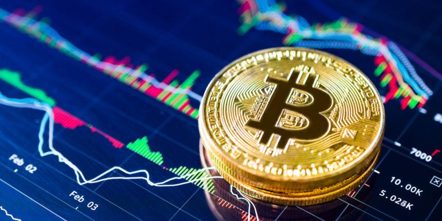 股票與比特幣價格是否具有關聯性?