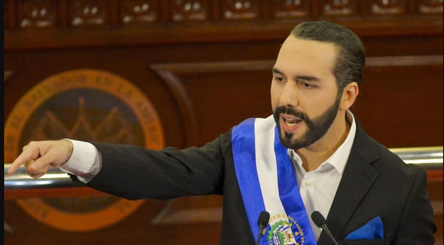 全球首例,薩爾瓦多立法通過將比特幣列為法定貨幣